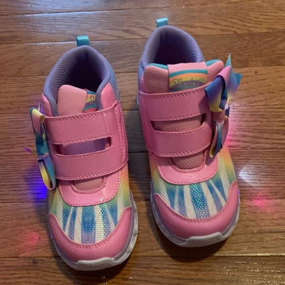 Skechers Shoes | Sketchers Girls Size